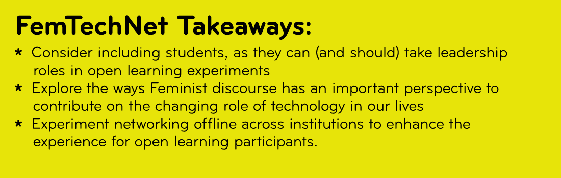 femtechnettakeaways