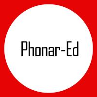 phonar-ed
